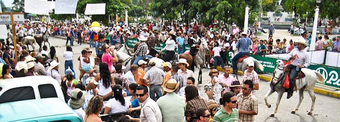Guanacaste's Day