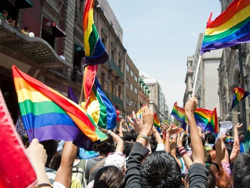 Pride Toronto Festival