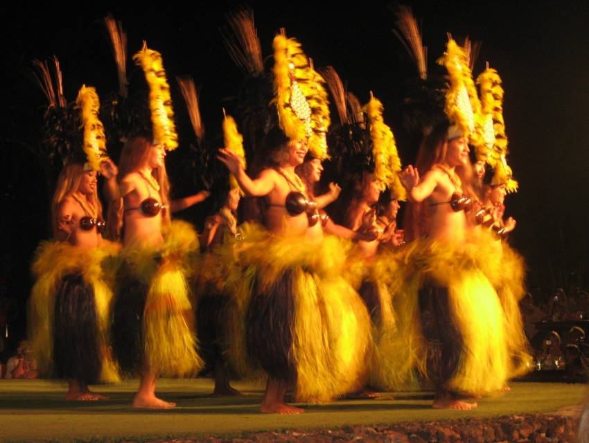 San Francisco Bay Area Aloha Festival